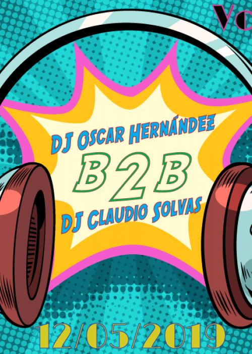 B2B Vol. 1