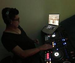 Cumpleaños DJ Oscar Hernández 2019
